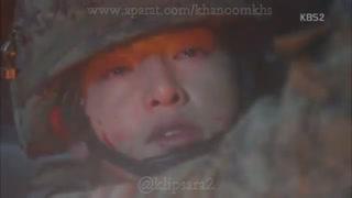 میکس بسیار زیبا و غمگین کره ای ( عشق آخر . ایمان غلامی)