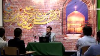 سخنرانی استاد رائفی پور ● ۱۶ مرداد ۱۳۹۶ ● تاثیر نخبگان در جامعه اسلامی