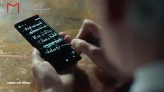 معرفی گوشی Samsung Galaxy Note8 به طور رسمی