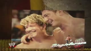 داستان Batista _ خاطرات Eddie Guerrero (کلیپ رحمان)