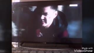 کریس در تلویزیون ایران ....شبکه نسیم