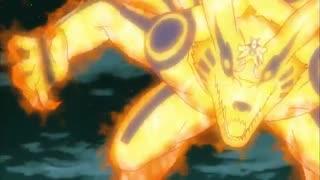 انیمه ناروتو شیپودن|زبان انگلیسی|قسمت 383|زیرنویس فارسی|به دنبال امید (Naruto Shippuden)