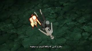 انیمه ناروتو شیپودن|زبان انگلیسی|قسمت 387|زیرنویس فارسی|قولی که بهش عمل شد (Naruto Shippuden)