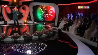 اجرای زیبای ترکی از رحیم شهریاری/ وقتشه