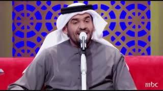 آهنگ شاد  زیبای عربی - متی متی -حسین الجسمی