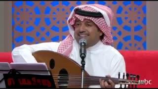 آهنگ شاد و رقص زیبای عربی - محلاه یا محلاه - راشد الماجد