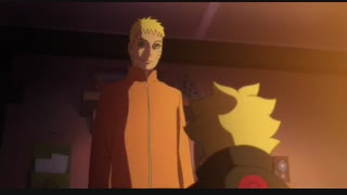 انیمه سینمایی Boruto Naruto the Movie|زبان انگلیسی|زیرنویس فارسی (بوروتو - ناروتو شیپودن)