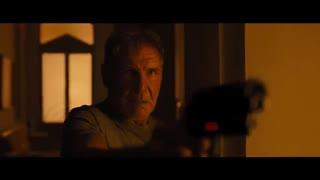 تریلر شماره 4 فیلم Blade Runner 2049