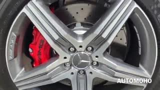سریع ترین بنز های AMG تاریخ - HD