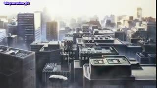 اندینگ  فصل دوم انیمه فوق العاده پایان جهان