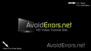 آموزش نصب ویندوز 10 توسط فلش مموری