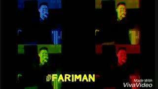 ویدیو کوتاه خودم درست کردم از کنسرت فریمن  پلی شه