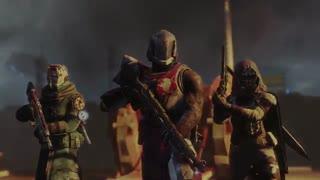 بازی Destiny 2  یکی از برترین بازیهای نمایشگاه گیمزکام