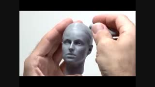 فیلامنتهای خمیری مجسمه سازی چاپگر سه بعدی چیست؟!
