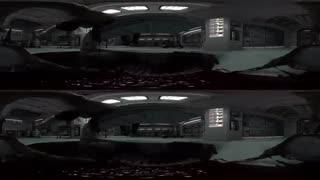 بیگانه: پیمان در واقعیت مجازی 360 درجه