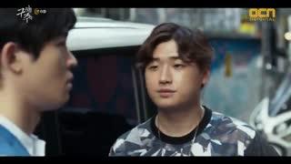 سریال کره ای نجاتم بده قسمت هشتم save me با زیرنویس فارسی