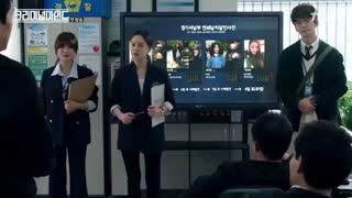 قسمت اول سریال ذهن های جنایتکار با بازی جونکی