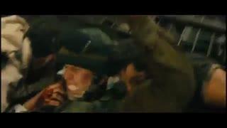 فیلم ترسناک World War Z