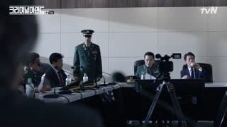 قسمت پنجم سریال ذهن های جنایتکار با بازی جونکی
