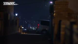 قسمت ششم سریال ذهن های جنایتکار با بازی جونکی