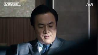 قسمت هفتم سریال ذهن های جنایتکار با بازی جونکی