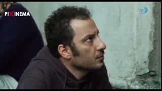 سکانس دعوای مرتضی و محسن برای فروش مواد در فیلم ابد و یک روز(۱۳۹۴)