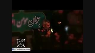 سردار اباذری :حدود ۳۰ درصد اعزامیان به سوریه کشته یا مجروح میشوند
