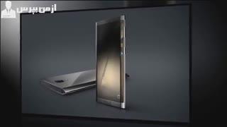 مشخصات Samsung Galaxy Note 8
