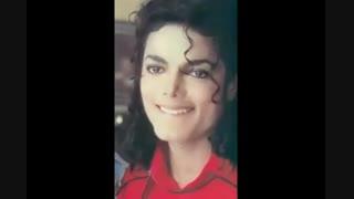 تولدت مبارک کینگ همیشگی ، مایکل جکسون ، Happy birthday Michael,