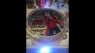 تولدت مبارک مایکل ♥♥♥