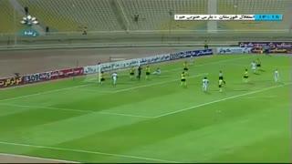 ویدئو توپ120_ خلاصه بازی استقلال خوزستان0-1 پارس جنوبی