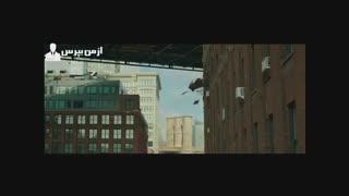 تریلر فیلم The Dark Tower 2017