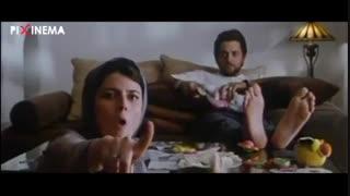سکانس پیدا کردن شخصی برای پول قرض گرفتن در فیلم بی پولی(۱۳۸۸)