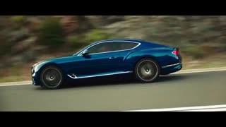 معرفی - 2019 Bentley Continental GT W12 (626HP)