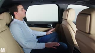 تست فنی و بررسی -   Porsche Cayenne