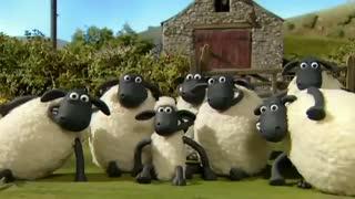 کارتون گوسفند زبل - قسمت 36