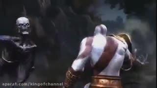GMV] GOD OF WAR] میکس فوق العاده از خدای جنگ