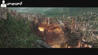 دانلود فیلم Thor - Ragnarok