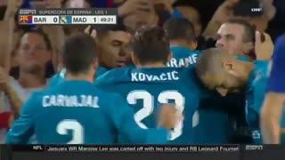 emzaha.com بارسلونا و رئال مادرید