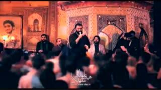 به یاد شهید محسن حججی