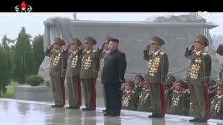 مردم کره شمالی در مورد برنامه اتمی این کشور چه فکر می کنند؟