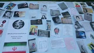 عشق مردم ایران به مایکل جکسون