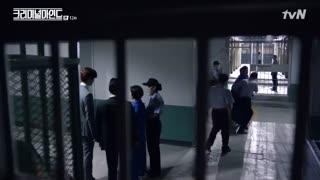 قسمت دوازدهم سریال ذهن های جنایتکار با بازی جونکی