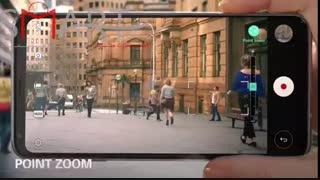 ویدئو  معرفی گوشی LG V30