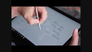 بررسی لپ تاپ Chromebook Pro سامسونگ