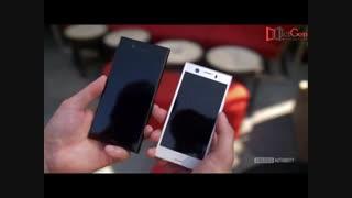 نگاهی به جدیدترین گوشی سونی Sony Xperia XZ1
