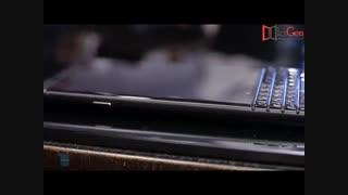 نگاهی به گوشی بلک بری BlackBerry KEYone Black Edition