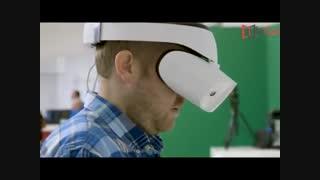 نگاهی به ویندوز واقعیت ترکیبی شرکت مایکروسافت