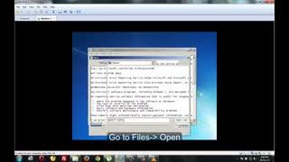 آموزش ریست کردن پسورد ویندوز 7 بدون نرمافزار جانبی