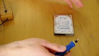 روش رفع صدای اضافی هارد دیسک